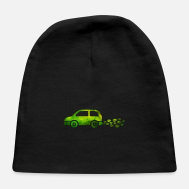 Eco Eco Travel - Baby Cap