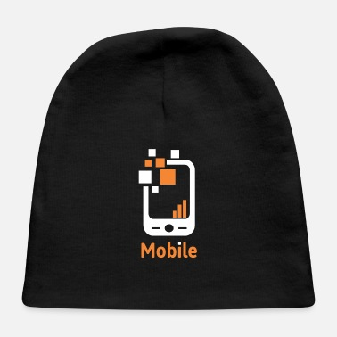 Mobile Mobile style - Baby Cap