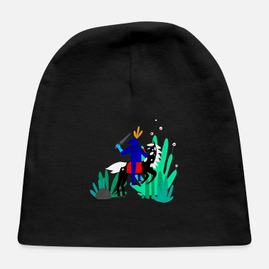 Illustration illustration - Baby Cap