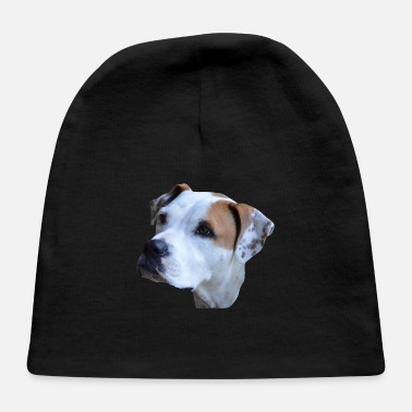 Dog Dog,dog head,dog face,Dog Face,Dog,Dogs,Bulldogge - Baby Cap