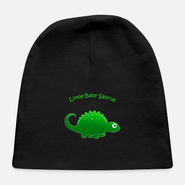 Ageplay Green Little Baby Saurus - Baby Cap