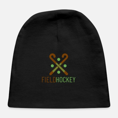 Field Hockey Field Hockey - Baby Cap