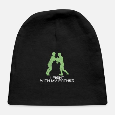206c7435b51 Father And Son Father and Son Karate - Baby Cap