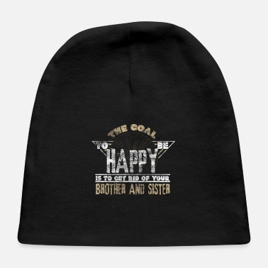 Siblings Sibling gift idea - Baby Cap