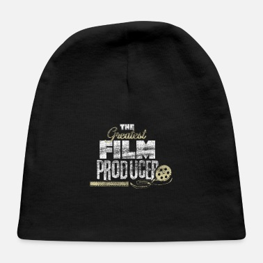 Actress Movie producer director gift - Baby Cap