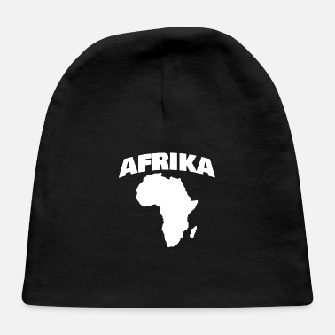 Country Afrika Country - Baby Cap