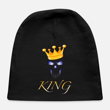 King King OF Kings - Baby Cap