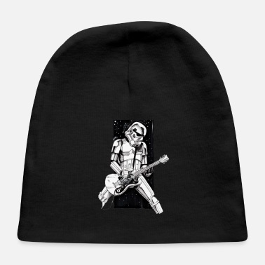 Heavy Metal Heavy Metal - Baby Cap