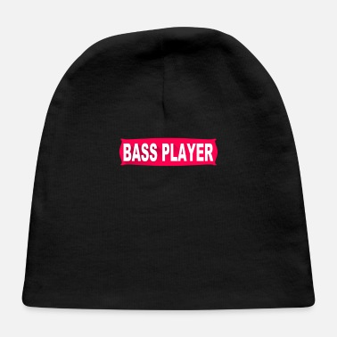 Bass Player Bass Player - Baby Cap