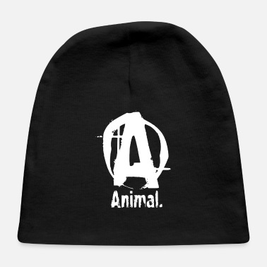 Funny Animals Animal Funny - Baby Cap