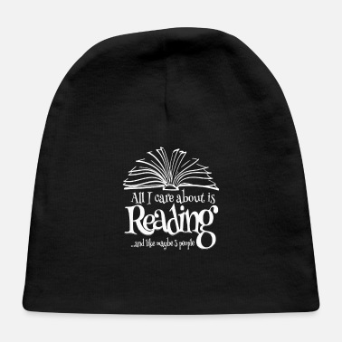 Read READING - Baby Cap