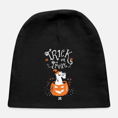 Treat Trick or Treat - Baby Cap