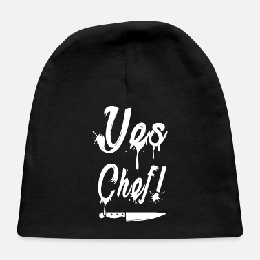 Candy yes chef 2 - Baby Cap