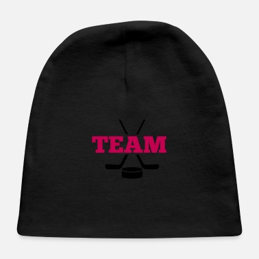 Hockey Team ice hockey team - Baby Cap