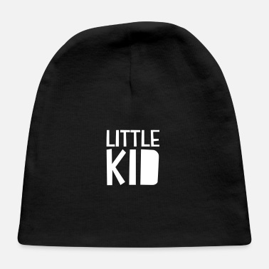 Kids little kid (with matching BIG KID) - Baby Cap
