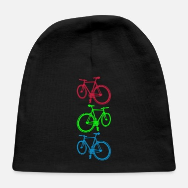 Fixie cycling - Baby Cap