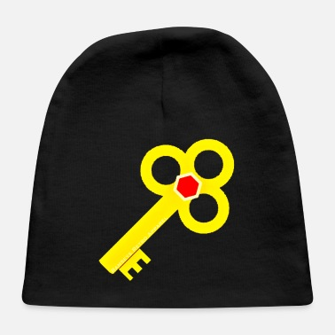 Ramseys Secret Key - Baby Cap