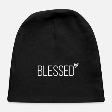Blessing Blessed - Baby Cap