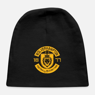 Football Is Everything Wolverhampton Squad Retro - Baby Cap