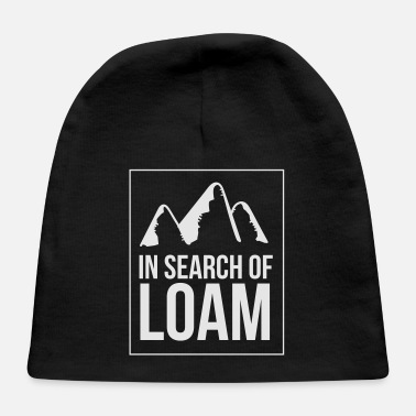 Search In search of loam - Baby Cap