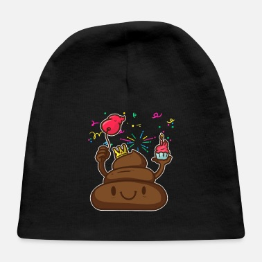 Birthday Birthday Party Gift Funny Holiday Idea - Baby Cap