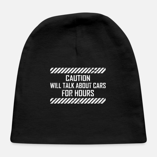 Car Lover Grandpa Gift Fathers Day Baby