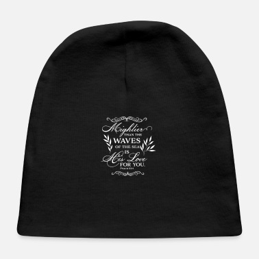Religion God Jesus Christian Church Christ - Baby Cap