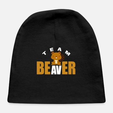 Rodent Beaver River - Baby Cap