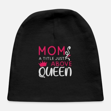 Children Mom mother's day gift ideas - Baby Cap