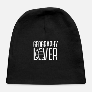 Geographic Team Geographer Job Geographic Geography - Baby Cap