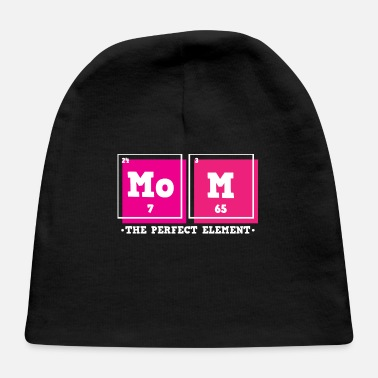 Mami Mo M the perfect Element - Baby Cap