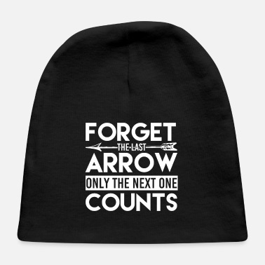 Arrow Archery - Baby Cap