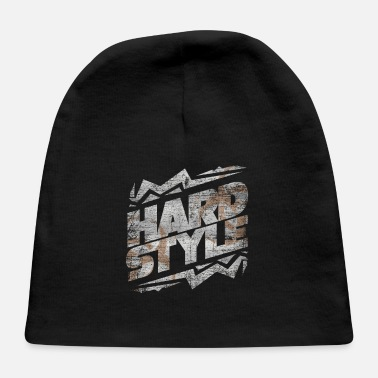 Hardstyle Hardstyle Techno - Baby Cap