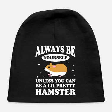 Rodent Hamster Rodent - Baby Cap