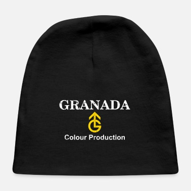 Production Year granada colour production vintage - Baby Cap