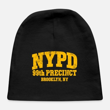 Nypd nypd - Baby Cap