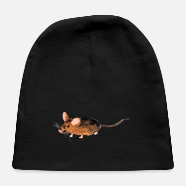 Rodent Rodent - Baby Cap