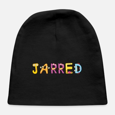 Jar Jarred - Baby Cap