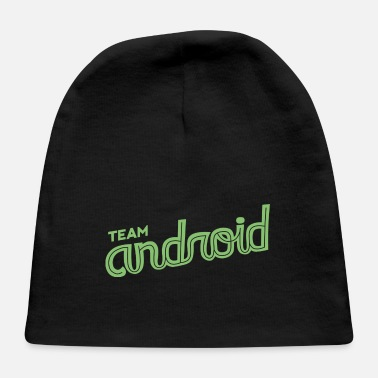Android Team - Baby Cap