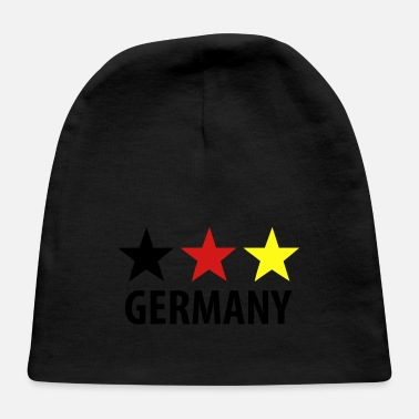 Germany germany - Baby Cap