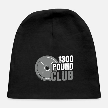 Power Lifting Lifting Power Power Lifting - Baby Cap