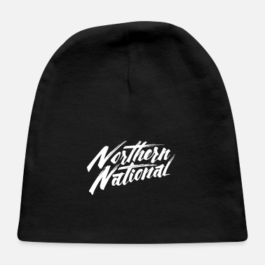 National Games the national band - Baby Cap