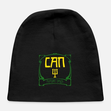 Can Band Logo - Baby Cap