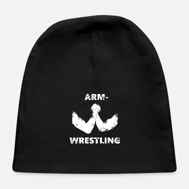 Armwrestling Armwrestling - Baby Cap
