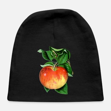 Wealthy Apple wealthy - Baby Cap