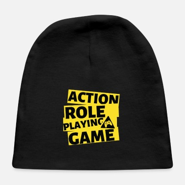 Role Playing Game Action Role Playing Game - Baby Cap