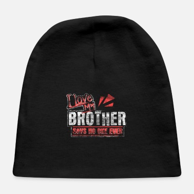 Brothers Brother - Baby Cap