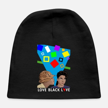 Black Love Dwayne & Whitley Love Black Love - Baby Cap