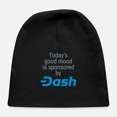 Dash Sponsored by Dash - Baby Cap