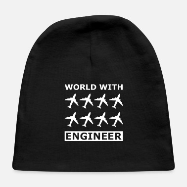 Automobile Engineer - Baby Cap